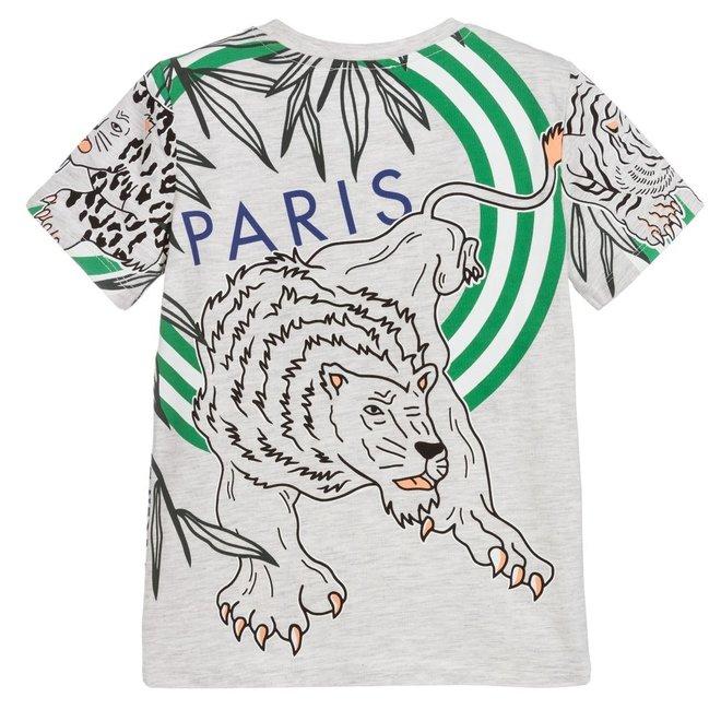 KENZO JACOB Multi Icon T-shirt - Disco Jungle