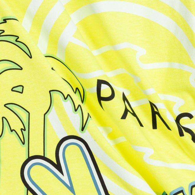 KENZO JOHSHUA Multi Icon T-shirt - Cali Party