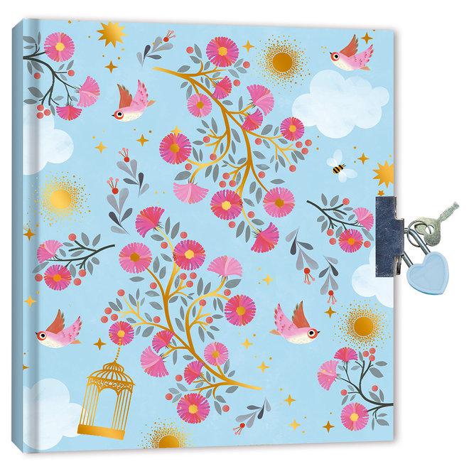 Hachette - Customizable Secret Diary