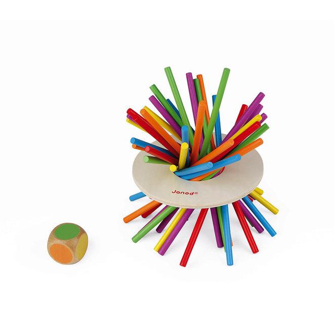 Game of Skills - Crazy Sticks