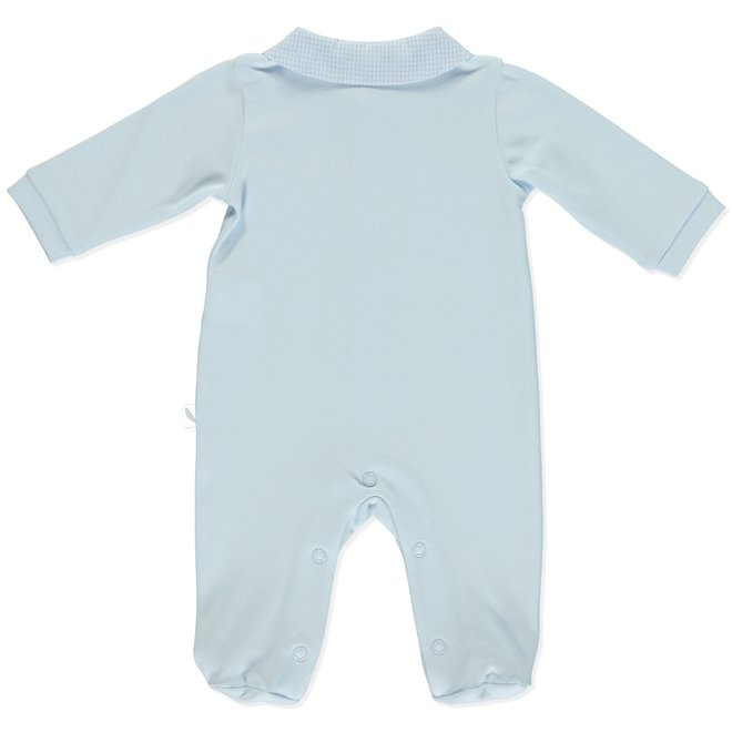 Babygrow Essentials Pureté Du I Blue