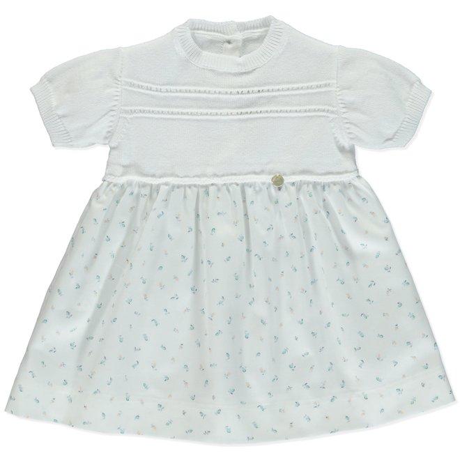 Dress Essentials Pureté Du Bébé Flower