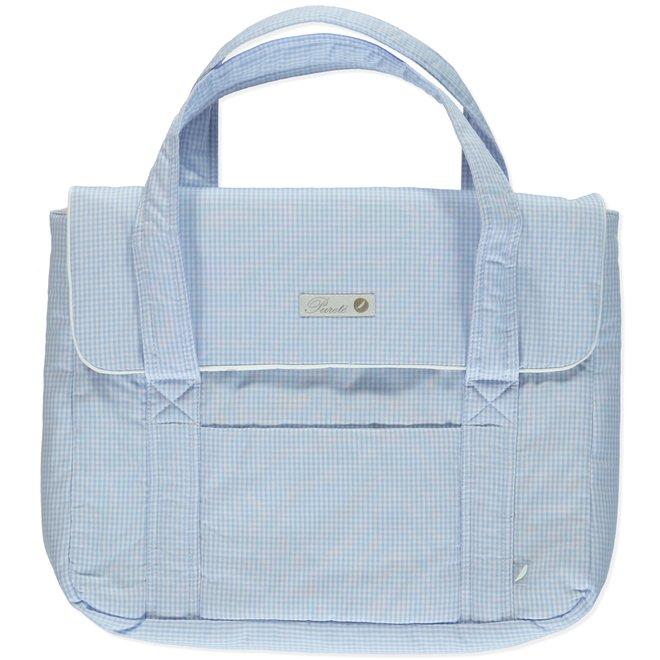 Maternity Kit Essentials Pureté Blue