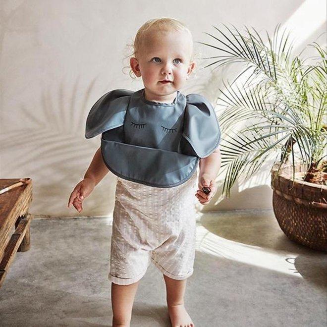 Elodie Details Baby Bib Humble Hugo