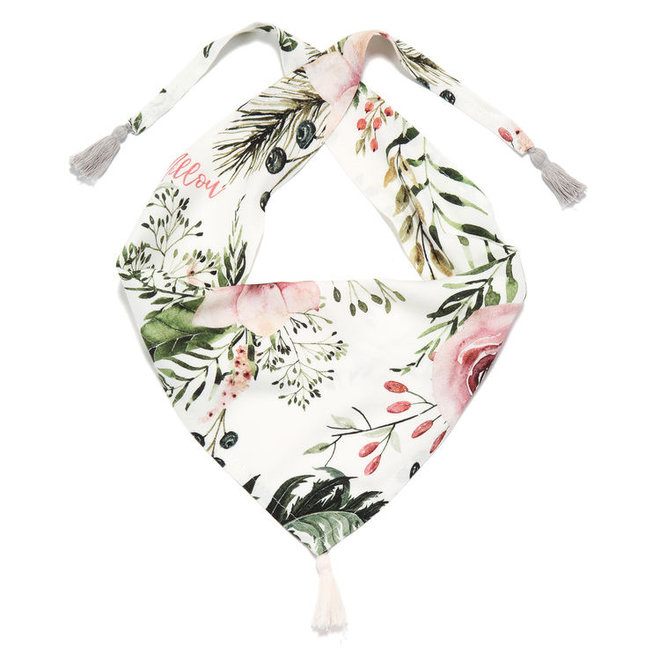 BAMBOO SCARF - WILD BLOSSOM
