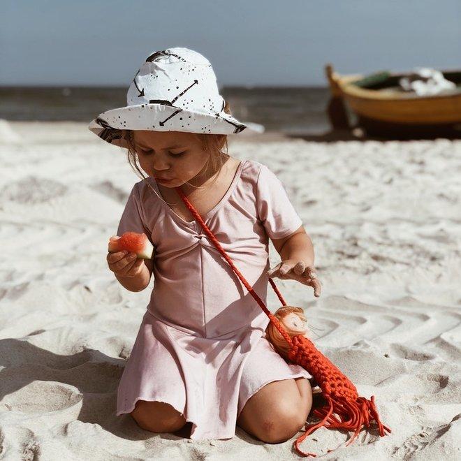 LITTLE LADY HAT - PAPAGAYO
