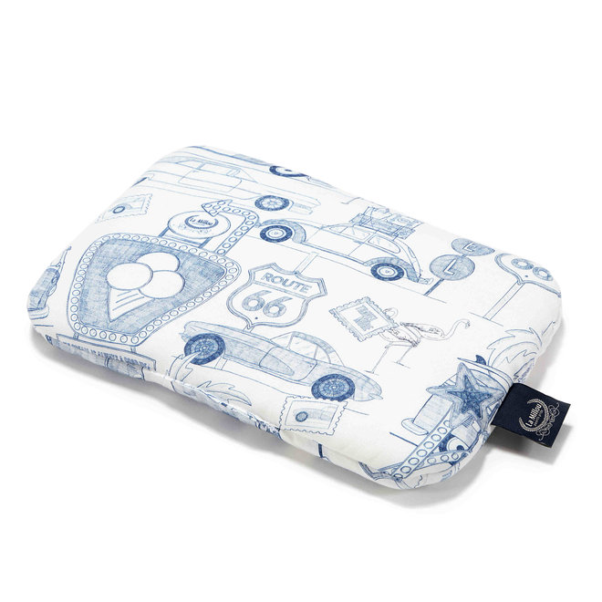 BABY BAMBOO PILLOW - ROUTE 66