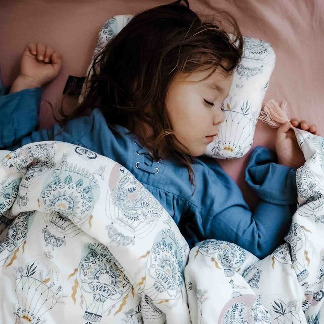 BABY BAMBOO PILLOW - DREAM LUNAPARK