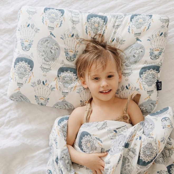 BED PILLOW - 40x60cm - CAPPADOCIA DREAM