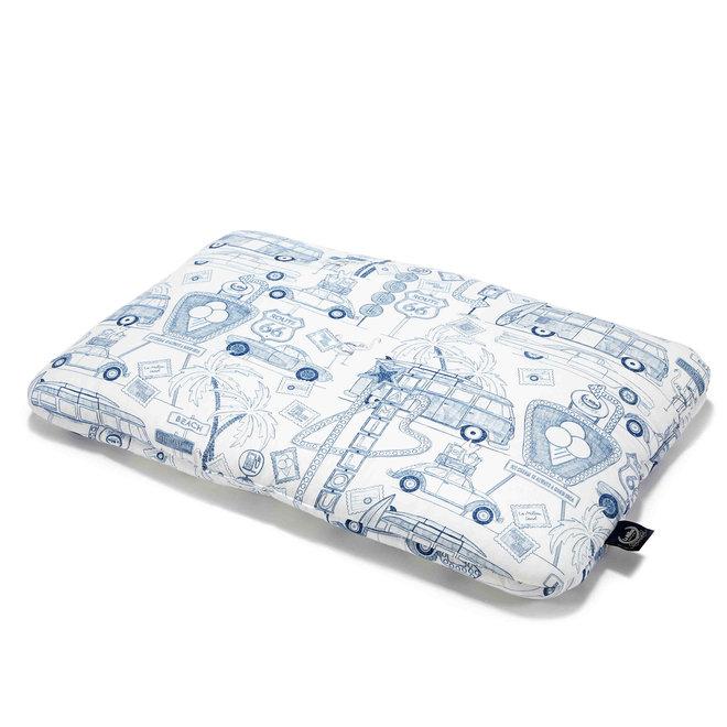 BED PILLOW - 40X60cm - ROUTE 66