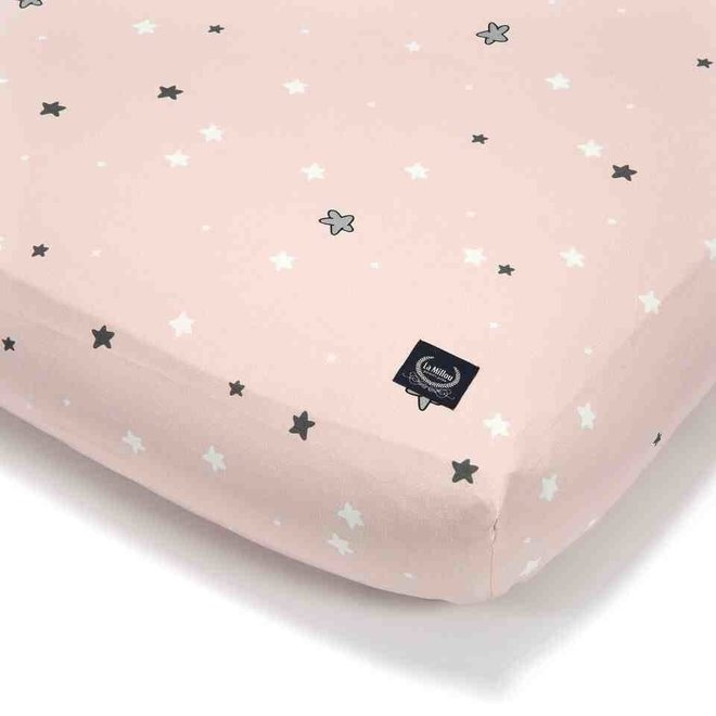BED SHEET GOOD NIGHT - UNICORN SUGAR BEBE STAR