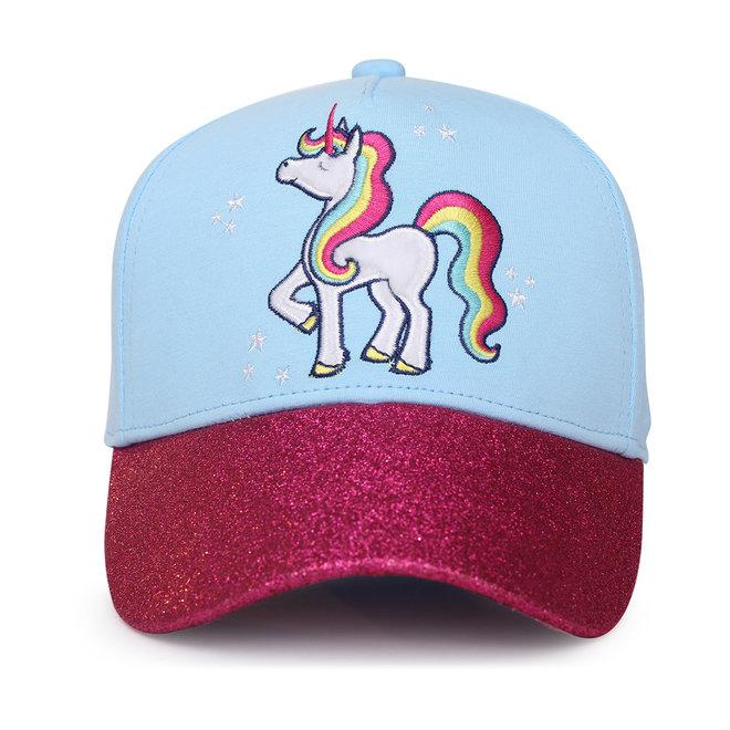 Flapjacks - Kids Ball Cap - Unicorn