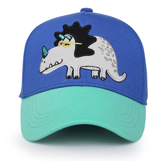 Flapjacks - Kids Ball Cap - Dino