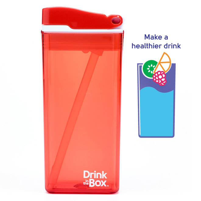 Drink in the Box New-12oz