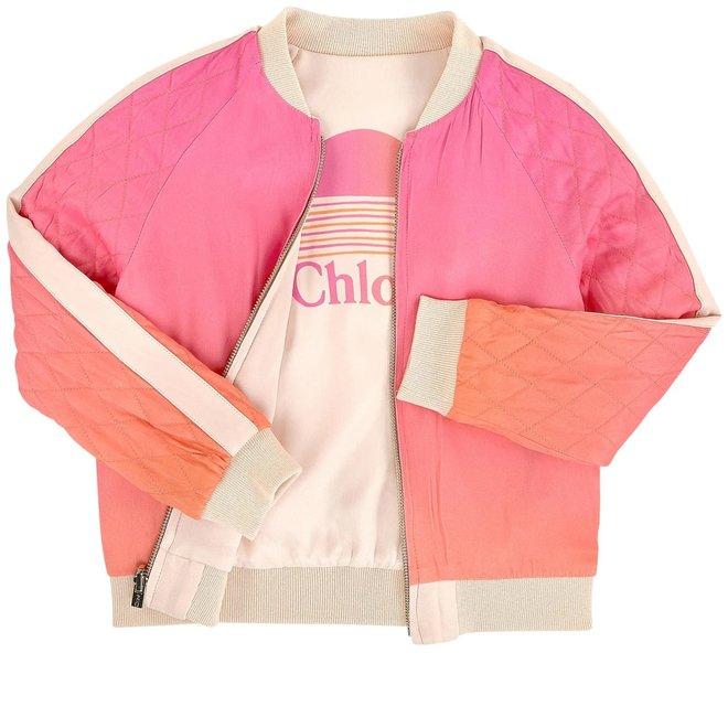 Chloe Formenterad1En Reversible Jacket