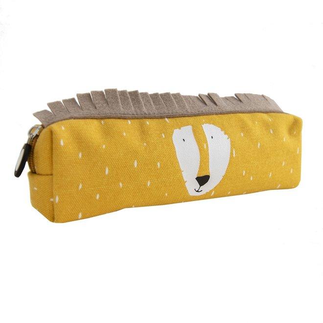 Trixie Pencil case long - Mr. Lion