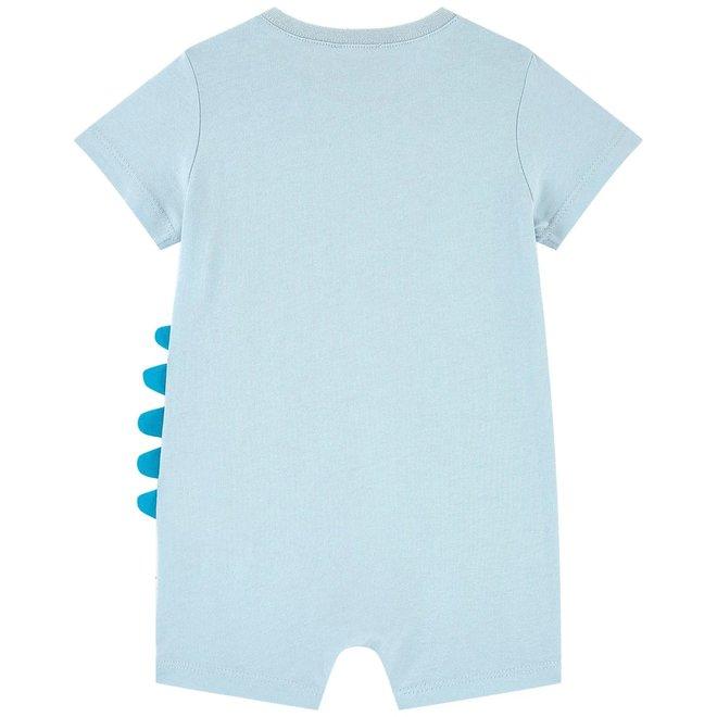 Amparo All In One Shortie Light Blue