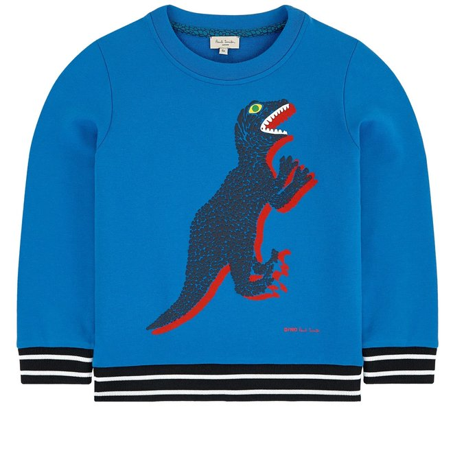 Alfi Sweat Shirt Victoria Blue