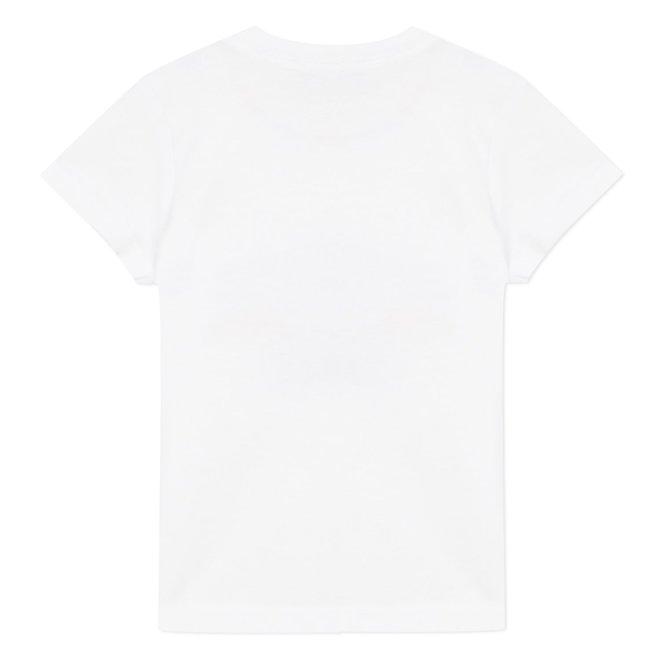 Azou Tee Shirt White