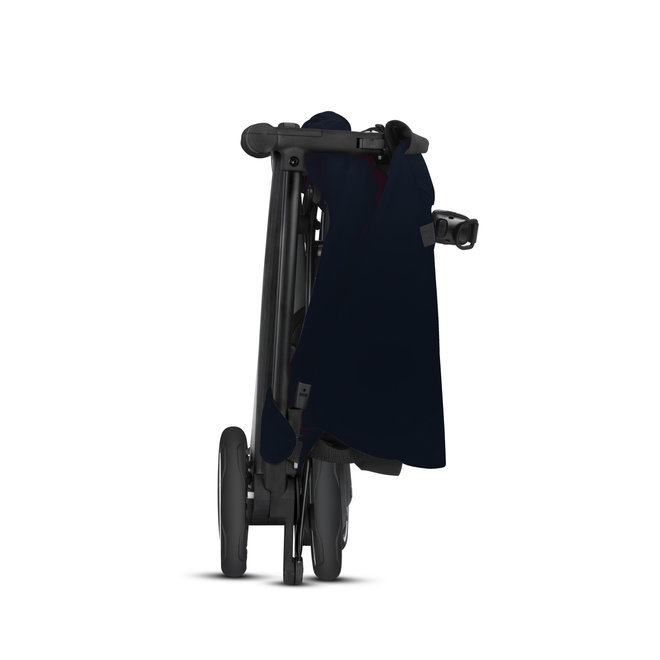GB Pockit+ All-City Fashion - Velvet Black