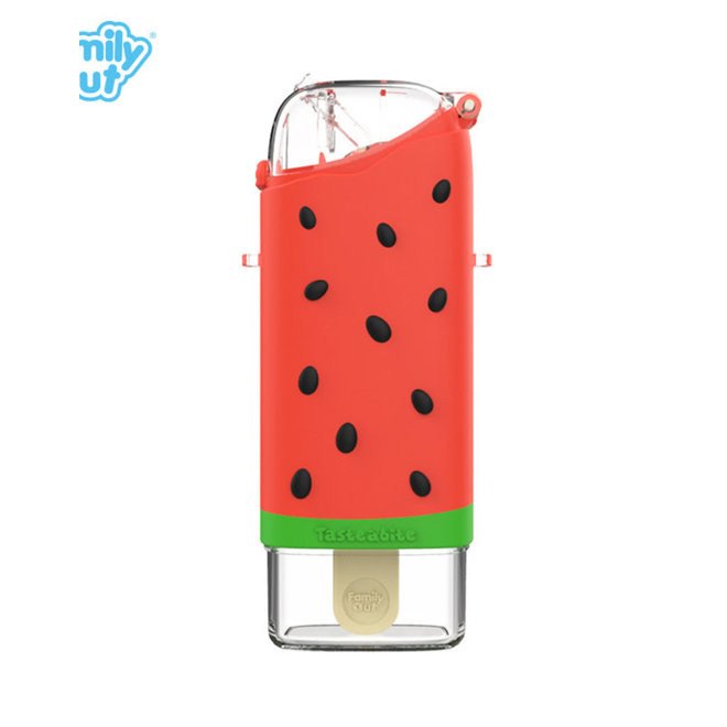 FAMILYOUT ICE POP WATER BOTTLE - WATERMELON