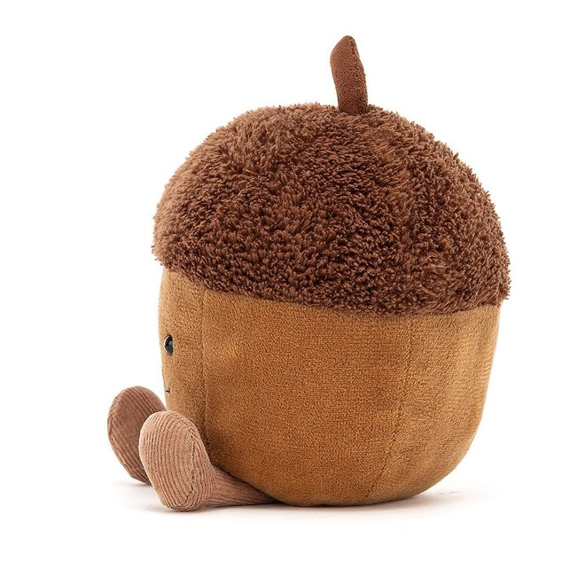 Amuseable Acorn