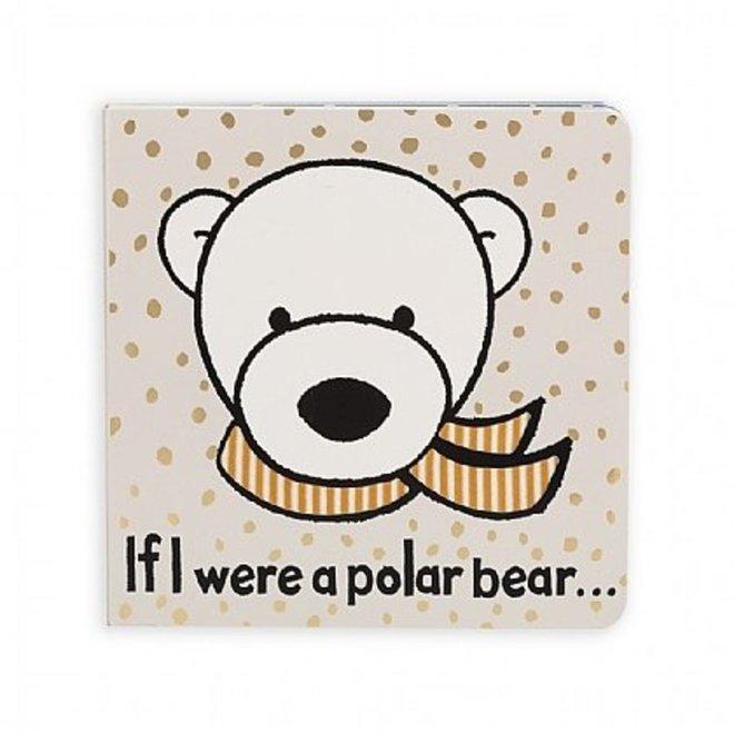 If I Were a Polar Bear Book