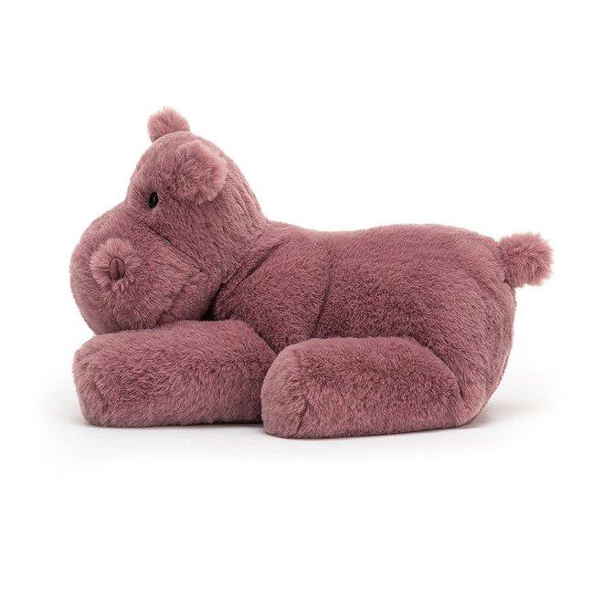 Huggady Hippo