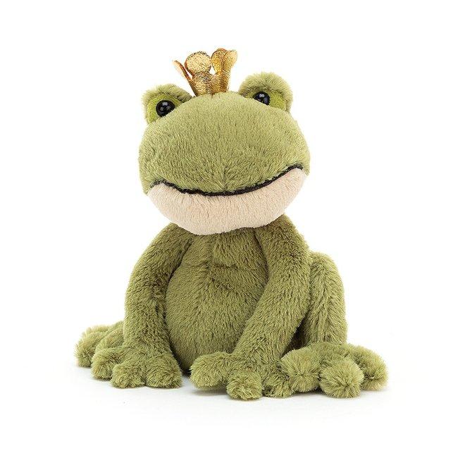 Felipe Frog Prince