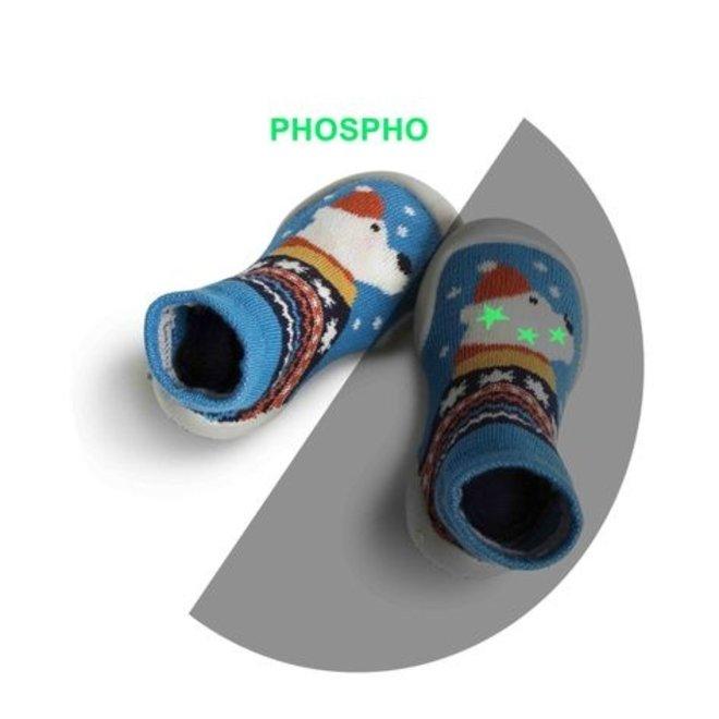 Chaussons Emile phospho