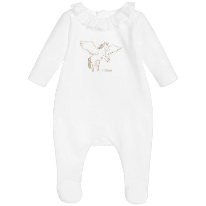 Chloe Trousseau D2 Pyjamas