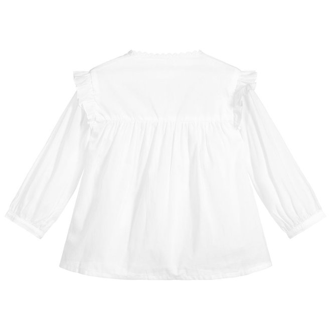 Chloe Layette Fall D1 Blouse