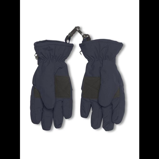Celio Gloves, K Blue Nights