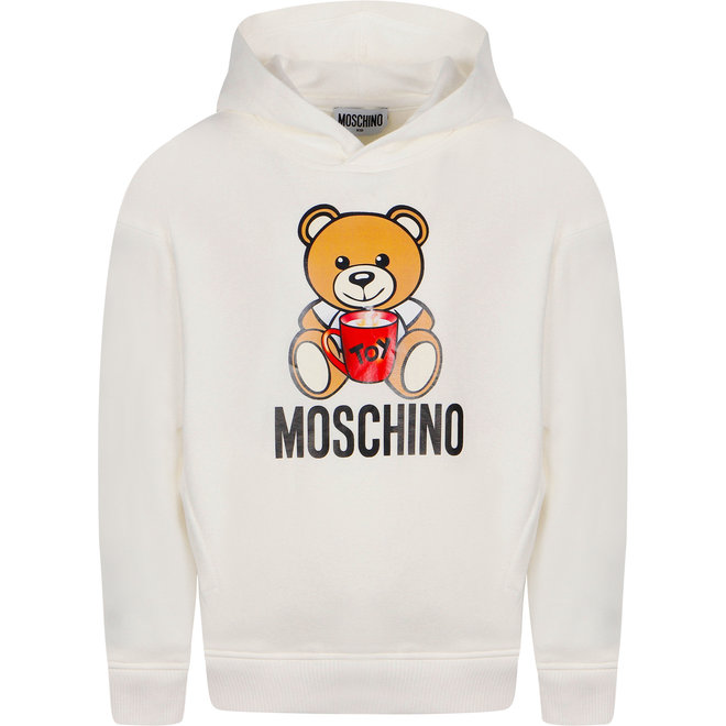 LS HOODIE WITH HOT COCO BEAR