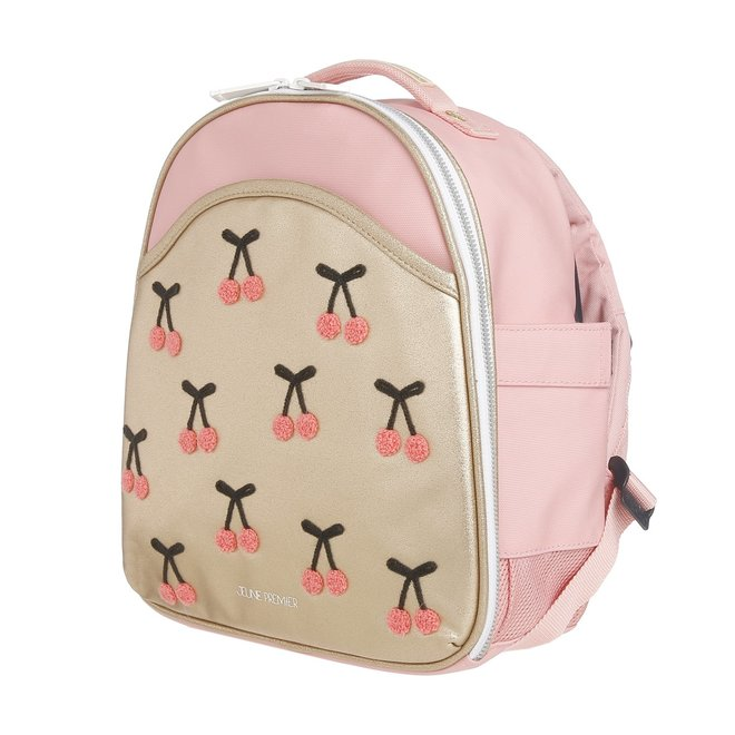 Backpack Ralphie Cherry Pompon