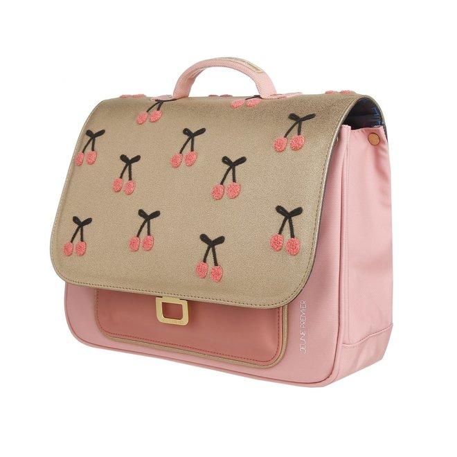 It Bag Mini Cherry Pompon