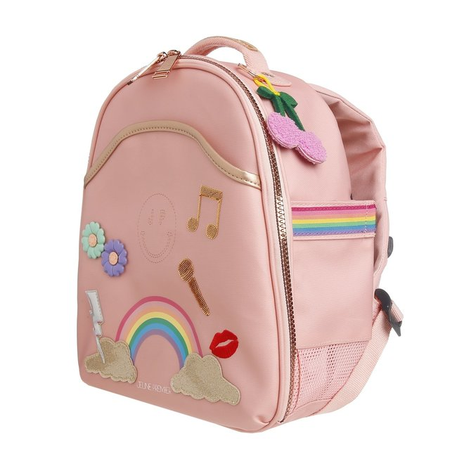 Backpack Ralphie Lady Gadget Pink