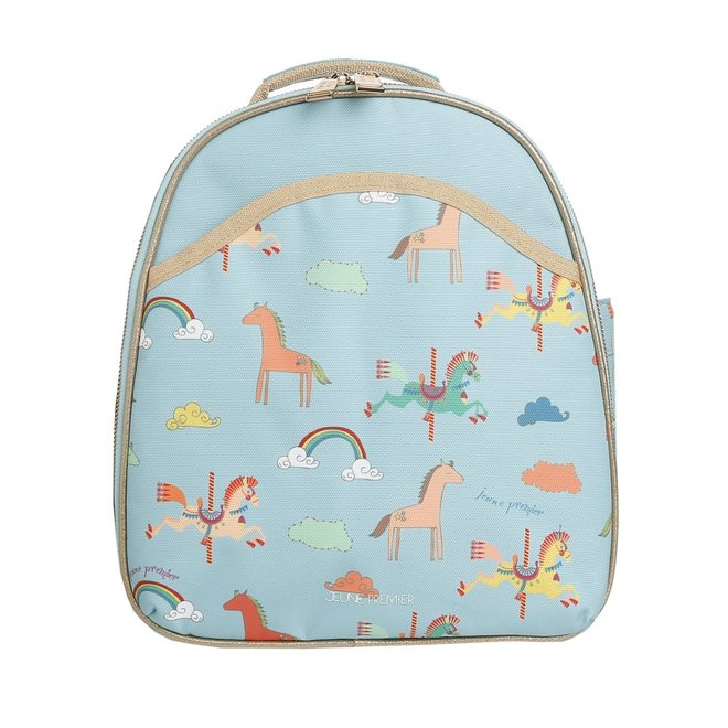 Backpack Ralphie Caroussel