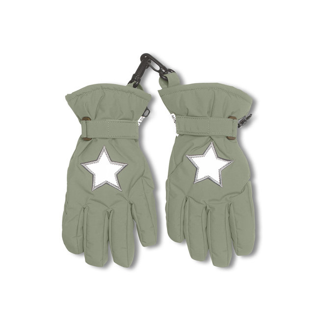Celio Gloves, K Sea Spray
