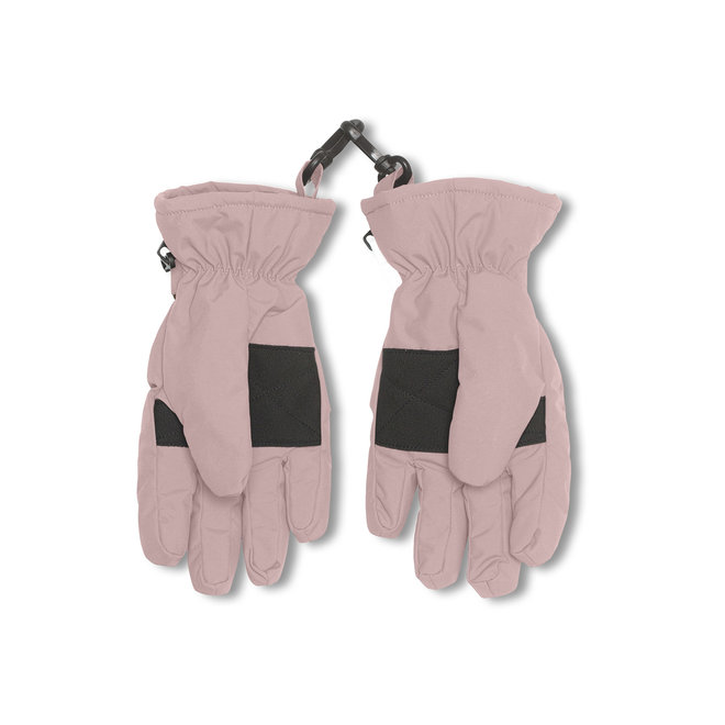 Celio Gloves, K Pale Mauve