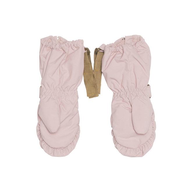 Cesar Gloves, M Pale Mauve