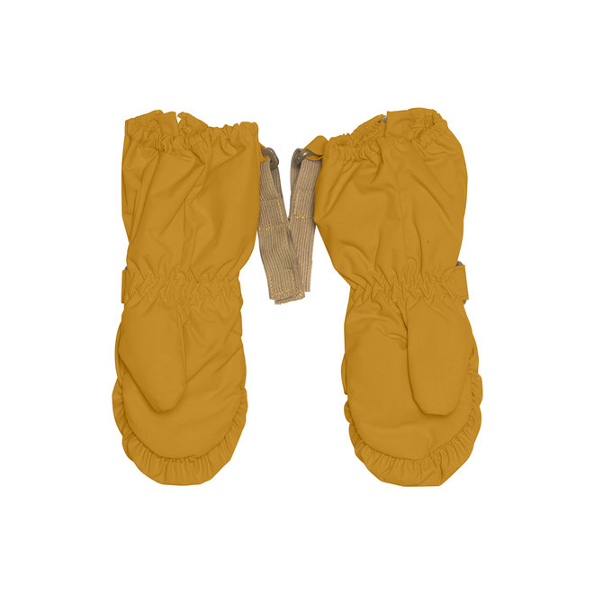 Cesar Gloves, M Buckthorn Brown