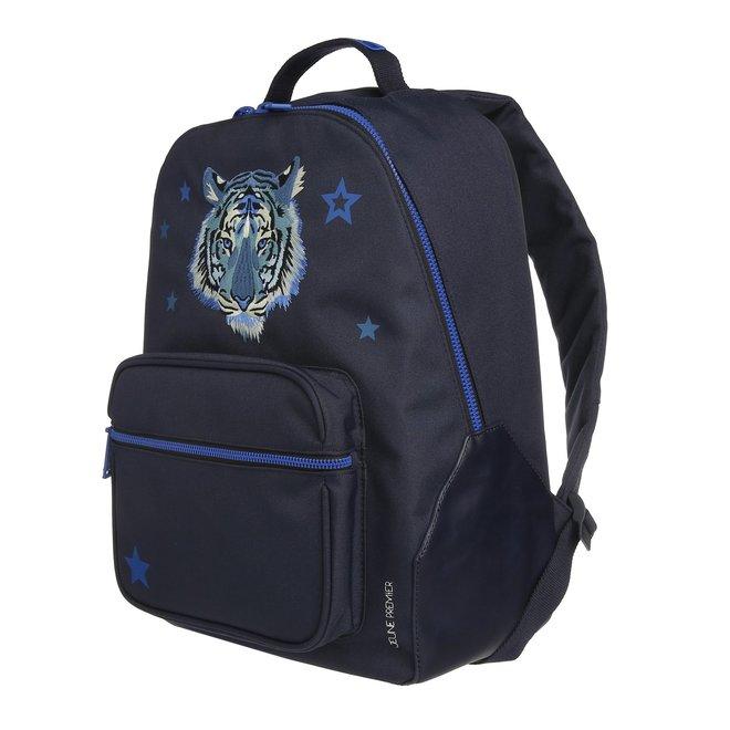 Backpack Bobbie Midnight Tiger
