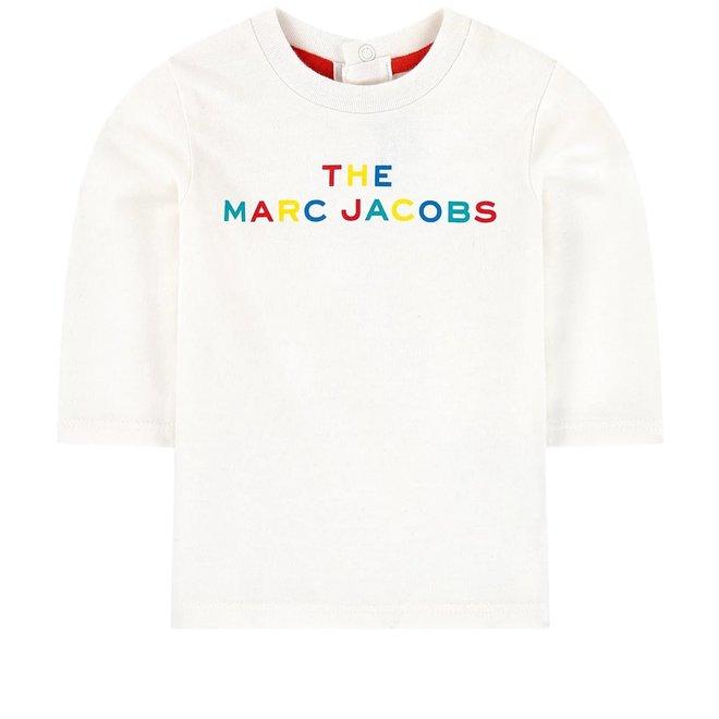 LMJ Soho D2 Long Sleeve T-Shirt White