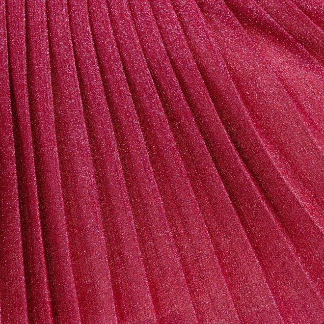 Billieblush Girls Pink Glitter Dress