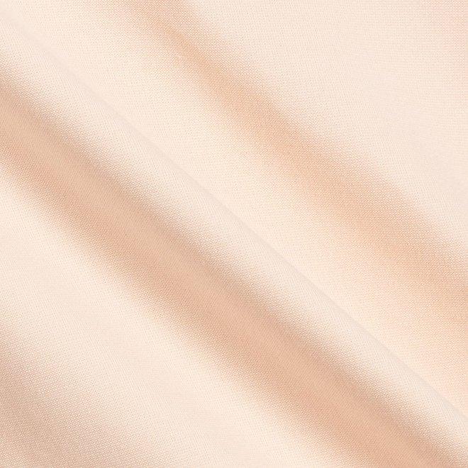Chloé Pink Milano Jersey Dress Pale Pink
