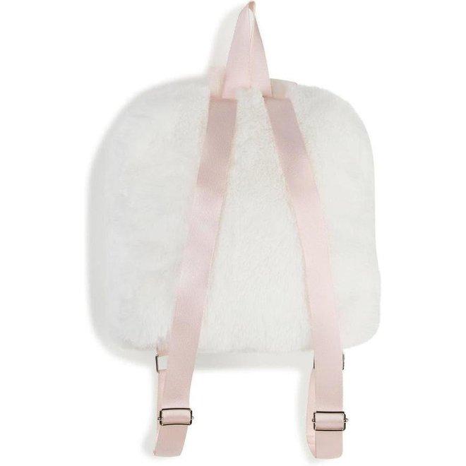 Billieblush Girls Ivory Bag