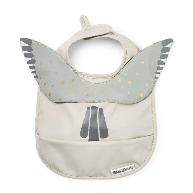 Elodie Details - Baby Bib - Watercolour Wings