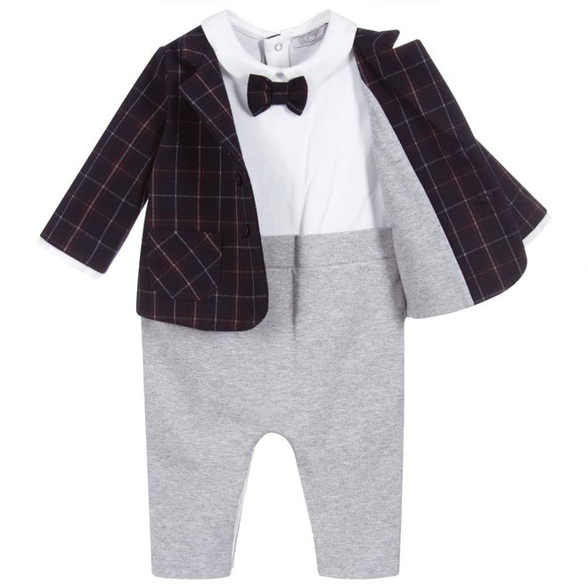 "BABYGROW ""Special Occasion Boy"