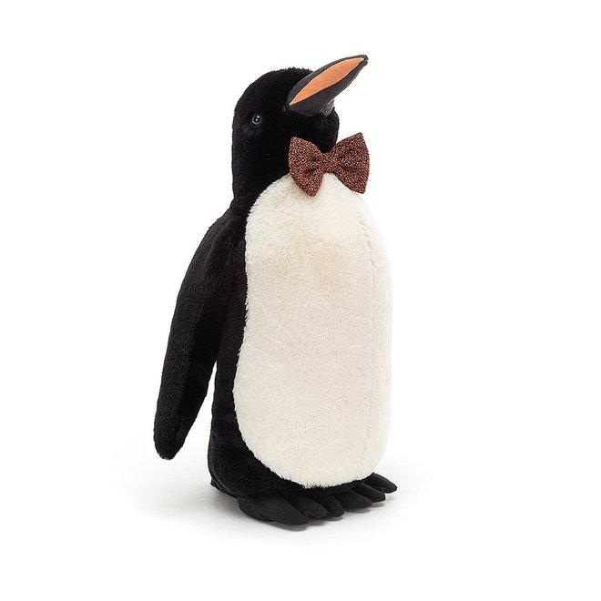 Jazzy Penguin
